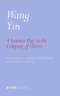 A Summer Day in the Company of Ghosts Cover Image