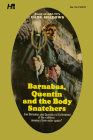 Dark Shadows the Complete Paperback Library Reprint Book 26: Barnabas, Quentin and the Body Snatchers Cover Image