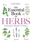 Reader's Digest The Essential Book of Herbs: Gardening * Health * Cooking Cover Image