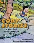 Cory Stories: A Kid's Book about Living with ADHD Cover Image