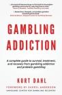 Gambling Addiction Cover Image