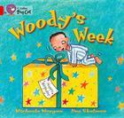 Woody's Week Workbook (Collins Big Cat) Cover Image
