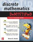 Discrete Mathematics Demystified Cover Image