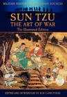 Sun Tzu - The Art of War - The Illustrated Edition Cover Image