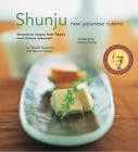 Shunju: New Japanese Cuisine Cover Image