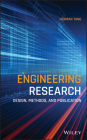 Engineering Research: Design, Methods, and Publication Cover Image