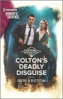 Colton's Deadly Disguise Cover Image