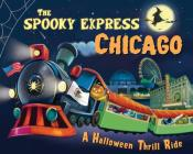 The Spooky Express Chicago Cover Image