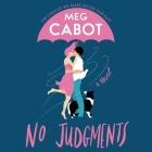 No Judgments Lib/E Cover Image