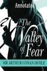 The Valley of Fear annotated Cover Image