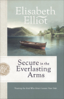 Secure in the Everlasting Arms: Trusting the God Who Never Leaves Your Side Cover Image