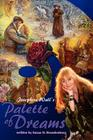 Josephine Wall's Palette of Dreams Cover Image