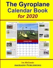 The Gyroplane Calendar Book for 2020 Cover Image