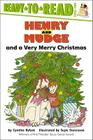 Henry and Mudge and a Very Merry Christmas (Henry & Mudge) Cover Image