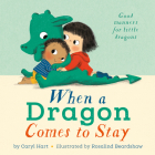When a Dragon Comes to Stay Cover Image