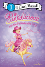 Pinkalicious and the Pinkadorable Pony (I Can Read Level 1) Cover Image