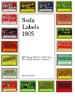 Soda Labels 1905 Cover Image