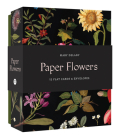 Paper Flowers Cards and Envelopes: The Art of Mary Delany Cover Image