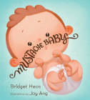 Mustache Baby (lap board book) Cover Image