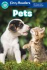 Ripley Readers LEVEL3 LIB EDN Pets Cover Image