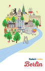 Fodor's Inside Berlin (Full-Color Travel Guide) Cover Image