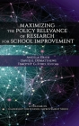 Maximizing the Policy Relevance of Research for School Improvement Cover Image