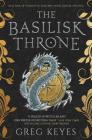 The Basilisk Throne Cover Image