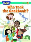 Who Took the Cookbook? (We Read Phonics: Level 7) Cover Image