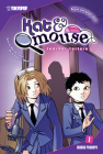 Kat & Mouse manga volume 1: Teacher Torture (Kat & Mouse manga #1) Cover Image