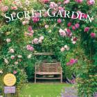 The Secret Garden Wall Calendar 2018 Cover Image
