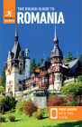 The Rough Guide to Romania (Travel Guide with Free Ebook) (Rough Guides) Cover Image