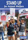Stand Up for Animal Welfare Cover Image