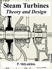 Steam Turbines: Theory and Design Cover Image