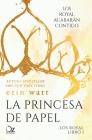 La Princesa de Papel Cover Image