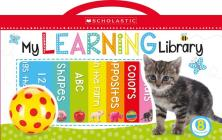 My Learning Library: Scholastic Early Learners (My First) Cover Image