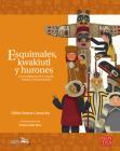 Esquimales, Kwakiutl y Hurones Cover Image