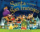 Santa Is Coming to San Francisco (Santa Is Coming To...) Cover Image