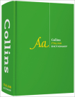 Collins Italian Dictionary Cover Image