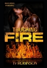 Touching Fire Cover Image