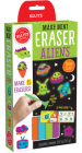 Make Mini Eraser Aliens Cover Image