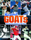 Baseball Goats: The Greatest Athletes of All Time Cover Image