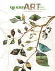Green Art: Trees, Leaves, and Roots Cover Image