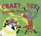 Crazy Like a Fox: A Simile Story Cover Image