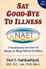 Say Good-Bye to Illness Cover Image