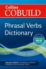 Phrasal Verbs Dictionary (Collins Cobuild) Cover Image