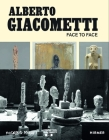 Alberto Giacometti: Face to Face Cover Image