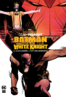 Batman: Curse of the White Knight Cover Image