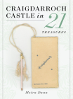 Craigdarroch Castle in 21 Treasures Cover Image