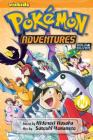 Pokemon Adventures, Volume 14 Cover Image