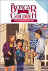 The Windy City Mystery (The Boxcar Children Mystery & Activities Specials #10) Cover Image
